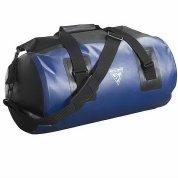 Seattle Sports Roll Top Duffel Bag